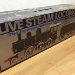 鉄道模型買取いたしました。