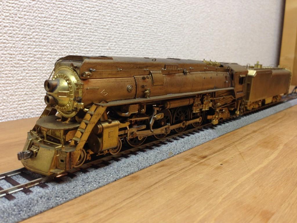 鉄道模型買取実績追加いたしました